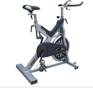 TMT娱乐-兰士健身器材教你四种有关动感单车的骑法