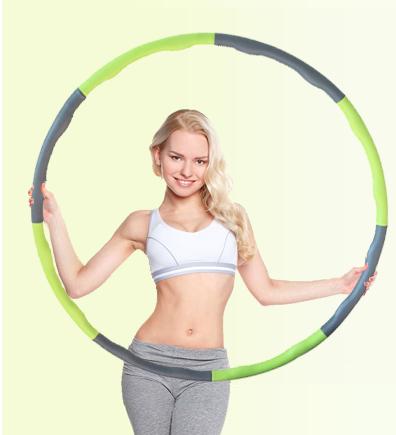 TMT娱乐-健身器材呼啦圈的使用注意事项