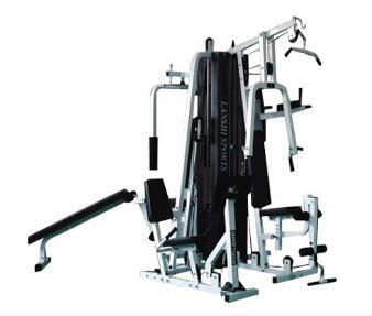 TMT娱乐-健身房健身器材之胸大肌的健身锻炼