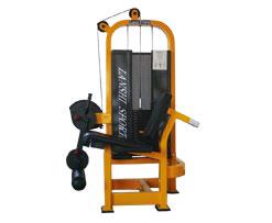 1020坐姿腿伸展训练器