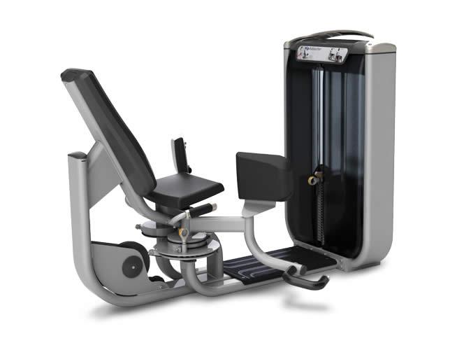 704大腿外侧肌练习机